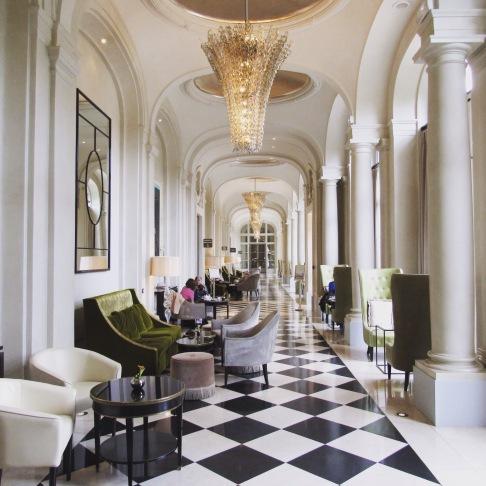 Treason Palace Waldorf Astoria